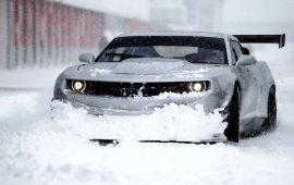 avto zima