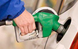 ekonomia benzina