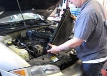 Неисправности автомобильного радиатора