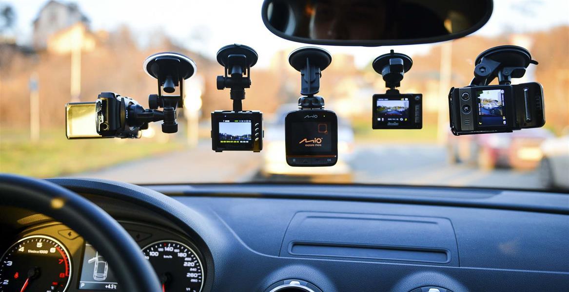 Как выбрать хороший видеорегистратор для авто